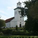 forshälla kyrka
